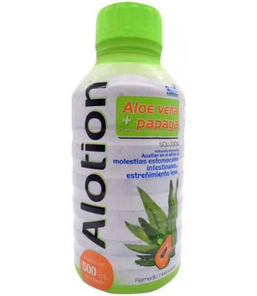 ALOTION 50 ML BIOFARMA NATURAL CMD