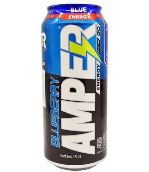 AMPER BLUEBERRY 473 ML AMPER