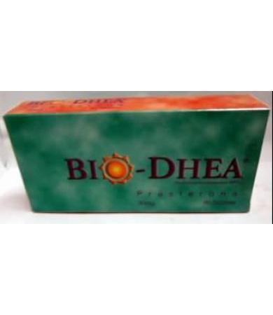 BIO DHEA 60 TAB BIO-MED
