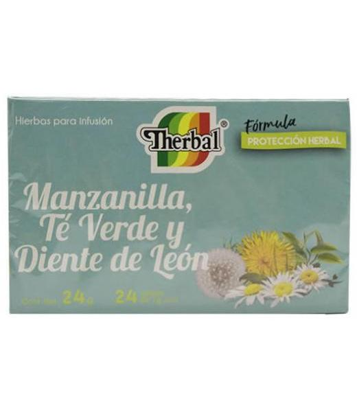 DISPAN POMADA 180 G YERBO VITAL