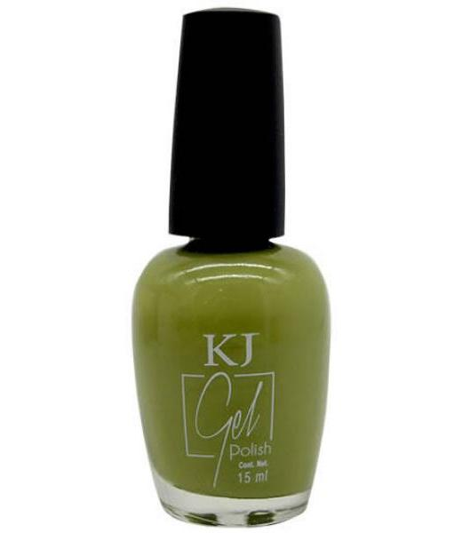 GEL POLISH NAVY GEEN 15 ML KJ