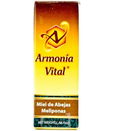 MELIPONAS 20 ML ARMONIA VITAL