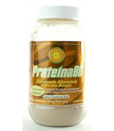 PROTEINA 80 CHOCOLATE PROTOLIBER 200 G