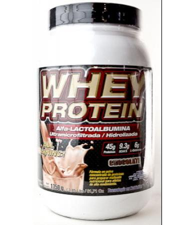 WHEY PROTEIN CHOCOLATE 1750 G F&NT